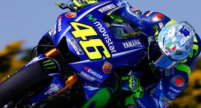 Sulitnya Mencari Pengganti Rossi