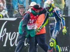 Rossi Dipastikan Keok Lawan Rider Muda di 2018