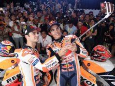 Marquez: Indonesia Selalu Sangat Menyenangkan