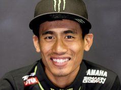 Selamat! Syahrin Resmi ke MotoGP Bareng Tech 3