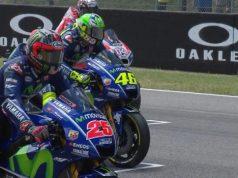 Daftar Lengkap Pembalap MotoGP 2018