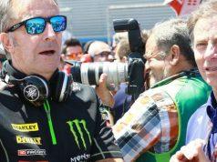 Tech3 Pilih Tinggalkan Yamaha Mulai MotoGP 2019