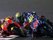 Jadwal Lengkap Race MotoGP 2018