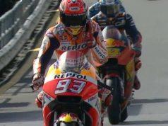 Pol Sangat Senang Marquez ke KTM