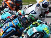 Daftar Lengkap Pembalap Moto3 2018