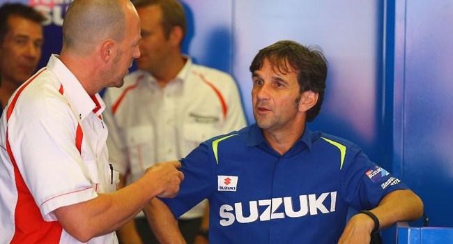 Bos Suzuki Akui Sulit Cari Pengganti Valentino Rossi