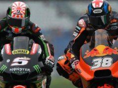 Tinggalkan Yamaha, Tech3 Gabung ke KTM?