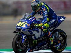 Rossi Bantah Yamaha Tak Peduli Masukan Vinales