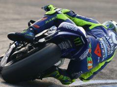 Hasil Buruk Tes Thailand, Rossi Keluhkan Ban Belakang