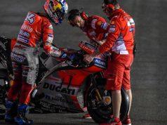 Hasil Lengkap Latihan Bebas 1 MotoGP Losail, Qatar 2018