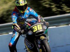Abaikan Gelar Moto2, Mir Bakal Gantikan Pedrosa