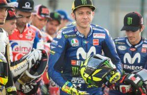 Rossi: Saya Memang Tua Tapi Masih Kuat