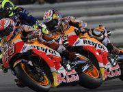 Repsol Honda Tes Pribadi di Jerez Hari Ini