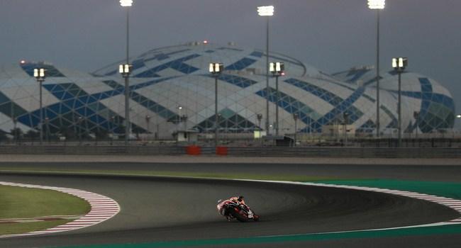 Balapan Pembuka MotoGP 2018 Berlangsung Akhir Pekan Ini