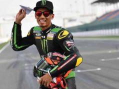 Syahrin Tak Punya Tim di MotoGP 2019 Nanti