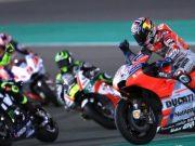 Bagaimana Dovi Mengakali Marquez di Qatar?