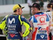 Indonesia di MotoGP 2021, Tapi Rossi Sudah Pensiun