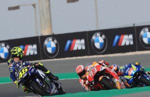 Ini Prediksi Rossi untuk MotoGP Argentina