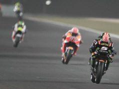 Hasil Lengkap Pemanasan MotoGP Losail, Qatar 2018