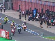 Hasil Lengkap Latihan Bebas 2 Moto2 Termas, Argentina 2018