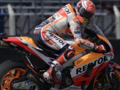 Seruduk Rossi! Marquez Dapat Julukan Baru