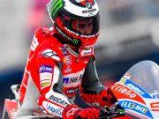Ditolak Suzuki, Lorenzo Teancam Keluar dari MotoGP