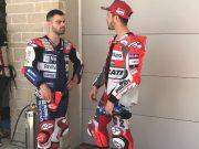 Heboh Dovi Tolak Perpanjang Kontrak Ducati