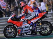 Dall'Igna: Dovi Bisa Tinggalkan Ducati