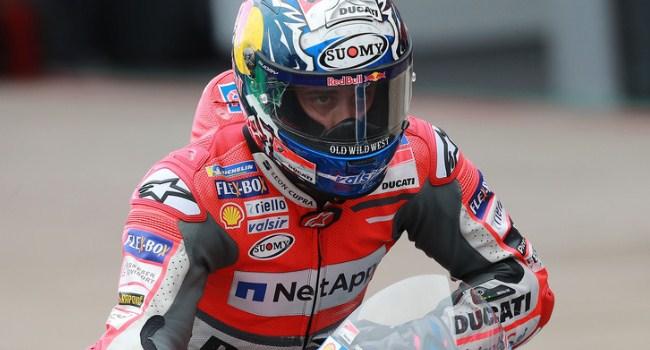 Dovi Mulai Ragukan Performa GP18