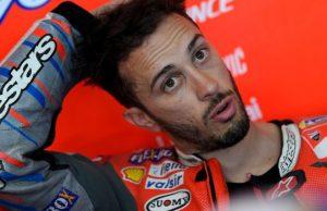 Dovi: Marquez Sia-siakan MotoGP Argentina