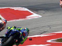 Hasil Lengkap Latihan Bebas 1 MotoGP Austin, Amerika 2018