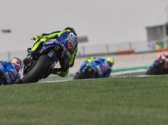 Jadwal Lengkap Race MotoGP Termas, Argentina 2018