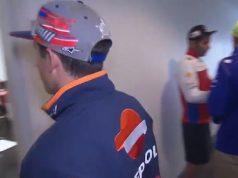 Selalu Dikritik Rossi, Marquez Tak Dendam