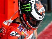 Gantikan Iannone, Lorenzo Pindah ke Suzuki