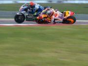 Hasil Lengkap Latihan Bebas 4 MotoGP Austin, Amerika 2018