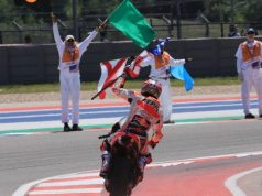 Marquez Tak Keberatan Disoraki Fans Rossi