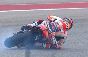 Marquez Raih Pole GP Amerika, Rossi Start Kelima