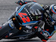 Klasemen Sementara Moto2 Usai GP Austin, Amerika 2018