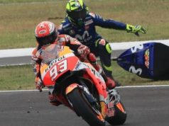 Sekarang Penggemar Rossi Tahu Rasanya #SepangClash