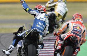 Anak-anak Honda Kuasai Latihan GP Argentina