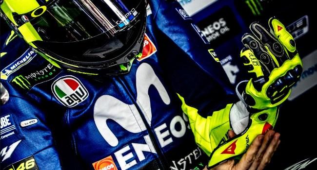 Rossi Harap Ada Kejutan di MotoGP Argentina