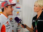 Marquez: Saya Akan Belajar dari Kesalahan