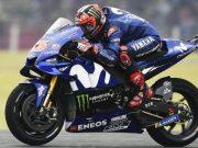 Vinales Tak Ingin Gagal Lagi di MotoGP Amerika