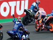 Selain Rossi, Banyak Pembalap Benci Marquez