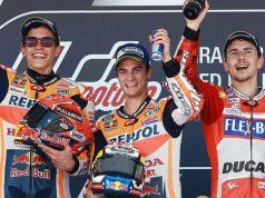 GP Spanyol, Balapan Kandang 9 Rider MotoGP