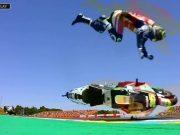 Video: Kecelakaan Mengerikan Crutchlow di Kualifikasi GP Prancis