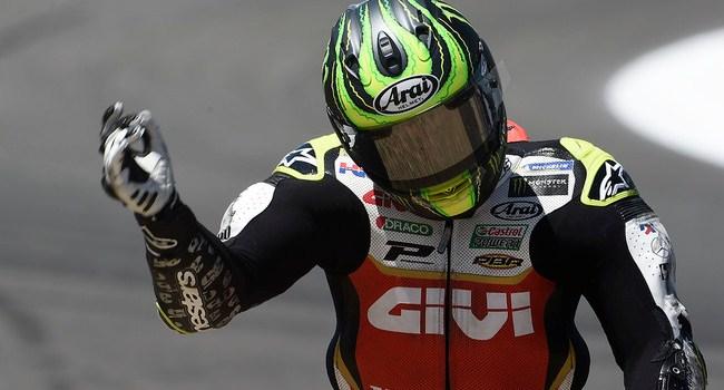 Bocor! Marquez Halangi Crutchlow ke Repsol Honda