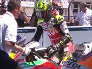 Crutchlow Raih Pole GP Spanyol, Rossi Start ke-10