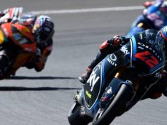 Hasil Lengkap Latihan Bebas 2 Moto2 Le Mans, Prancis 2018