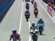 Hasil Lengkap Latihan Bebas 4 MotoGP Le Mans, Prancis 2018